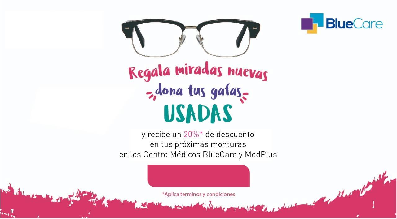 Donación-gafas-ayudar